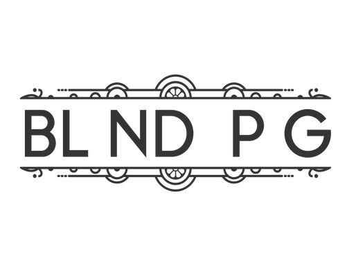 The Incredible Blind Pig
