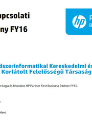 HP 2016