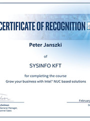 Intel 2018 growyourbusiness withnuc