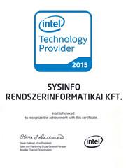 Intel 2015
