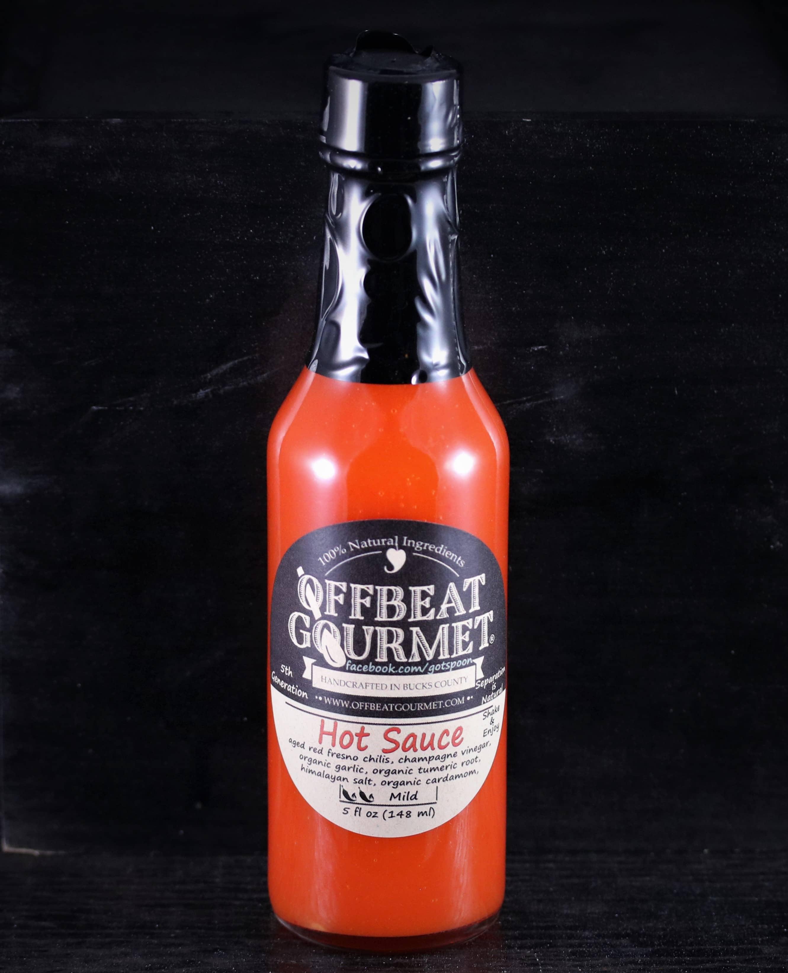 Hot Sauce (1)