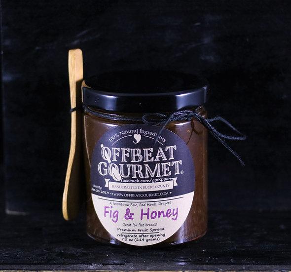 Fig & Honey Conserve