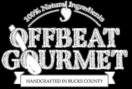 Offbeat Gourmet_100% Natural Ingredients