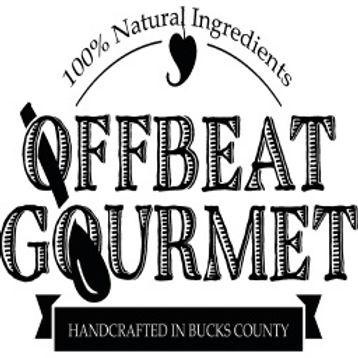 Offbeat Gourmet Logo