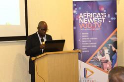 Nigeria Lifeplay Film Workshop