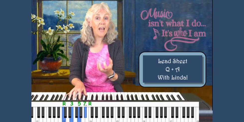 Jam 2021 Q + A with Linda No. 2