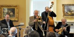 Ujam  (7) Jazz at Gallery