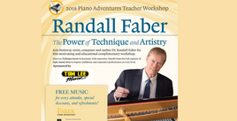 Amazing Piano Workshop