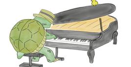 Slow Piano