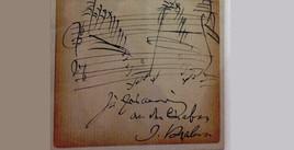 Happy Birthday Clara Schumann