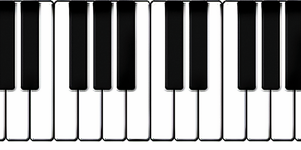 2018 Piano Chord Webinar