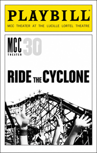 Ride the Cyclone Musical
