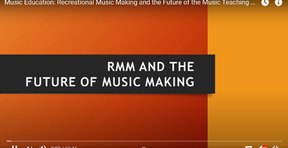 What is RMM and why it will change teaching forever