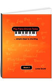 Transition from note reader to chord reader Book 2