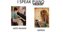 Do you 'speak piano'?