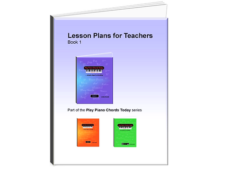 DWNLD Lesson Plans for Teachers Bk 1