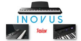 The New INOVUS Digital Piano