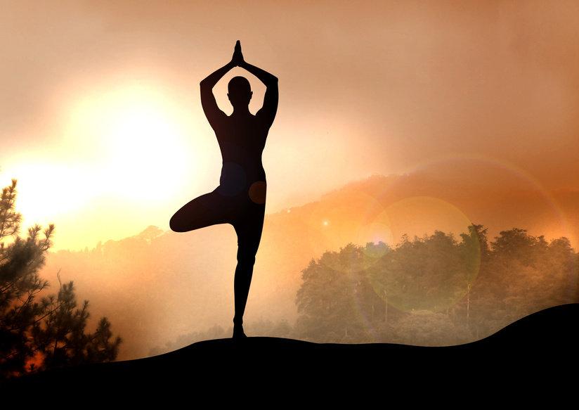 Yoga tous niveaux