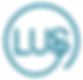 lus logo Blauw op wit-02.png