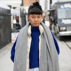 Iris YIREI HU