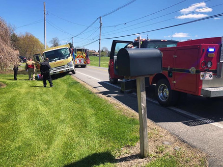 Auto Accident In The Upper District