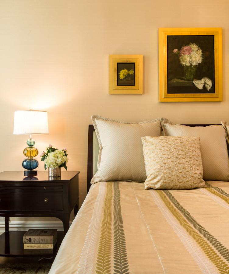 Bedroom Detail