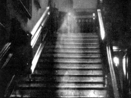 Do You Really Believe in Ghosts?