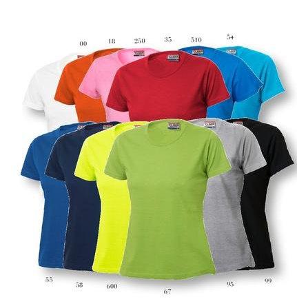 Fashion Ladies T-shirt