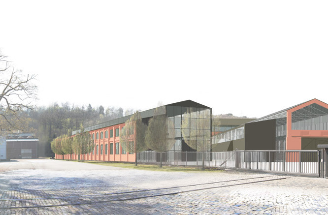 Campus Buschhütten
