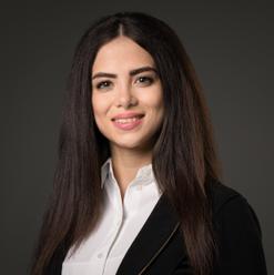 Luciana | Finance