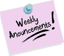 Weekly Announcements.jfif