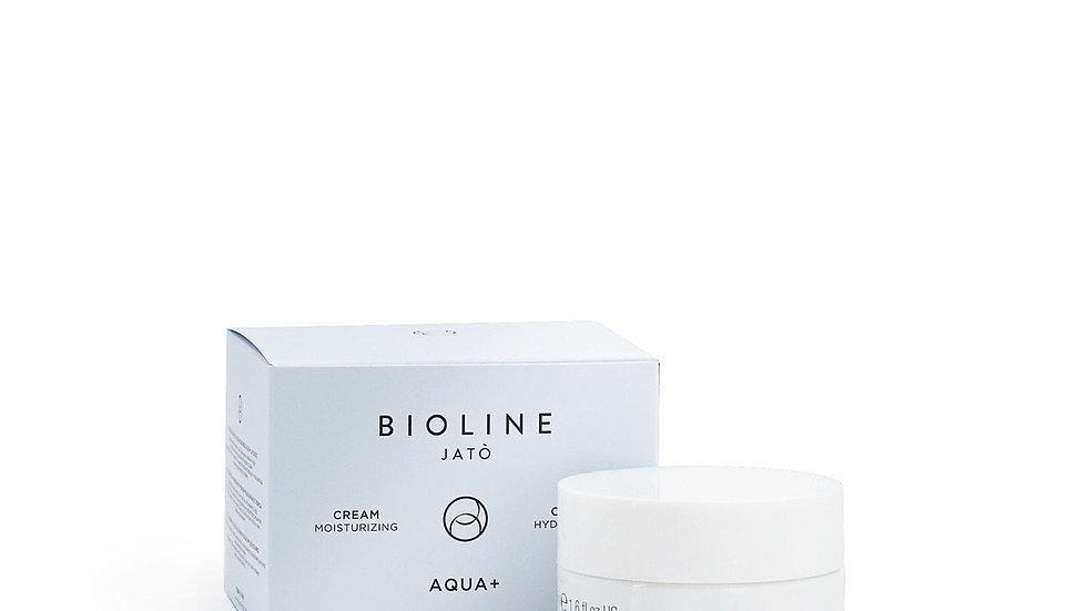 AQUA+ Moisturising Cream