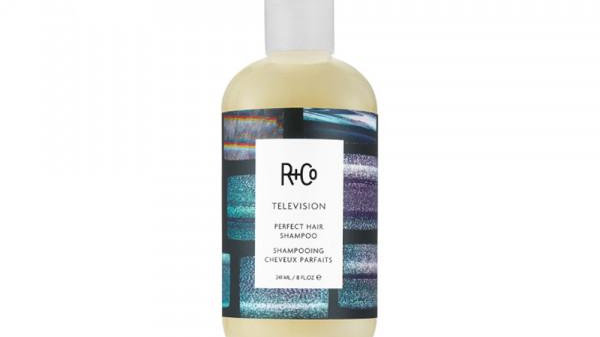 R+CO TELEVISION pefect hair shampoo