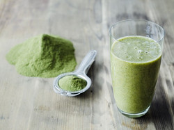 Green Thumb Smoothie
