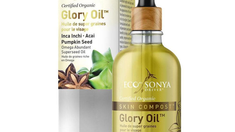 Eco Tan Glory Oil