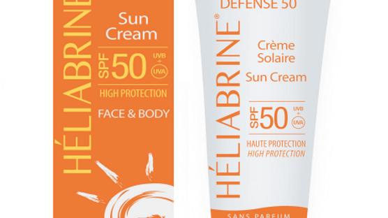 50+ Solar defense Heliabrine
