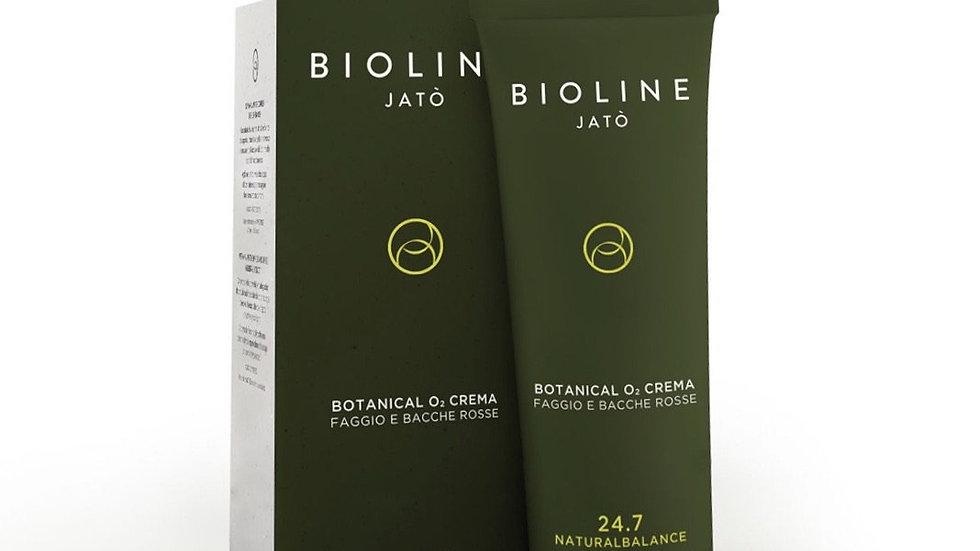 24.7 Natural Balance- Botanical o2 Cream