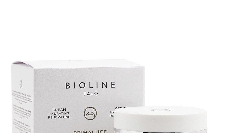 Primaluce- Cream Hydrating Renovating