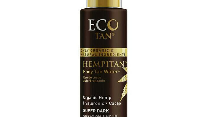 Eco Tan Hempitan Body Water