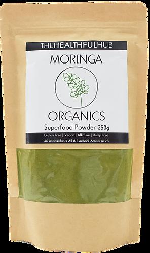 Moringa Organics Superfood 250g