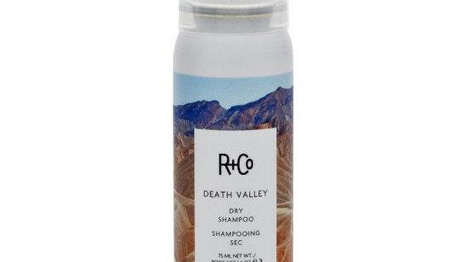 R+CO DEATH VALLEY dry shampoo TRAVEL