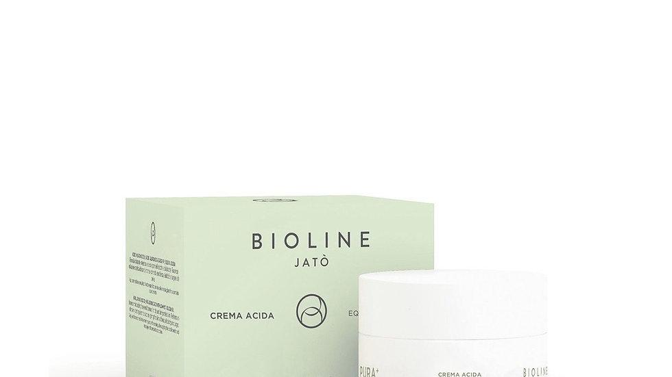 PURA+ Acid Cream pH Balancing