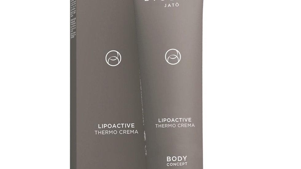 Body Concept- Lipo Active Thermo Cream