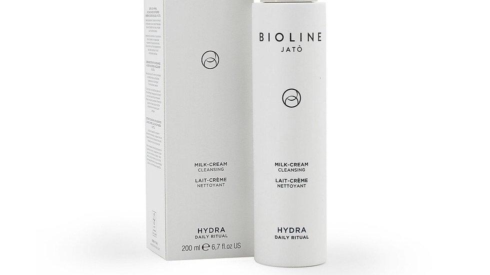 Daily Ritual- Hydra Cleansing Milk Cream