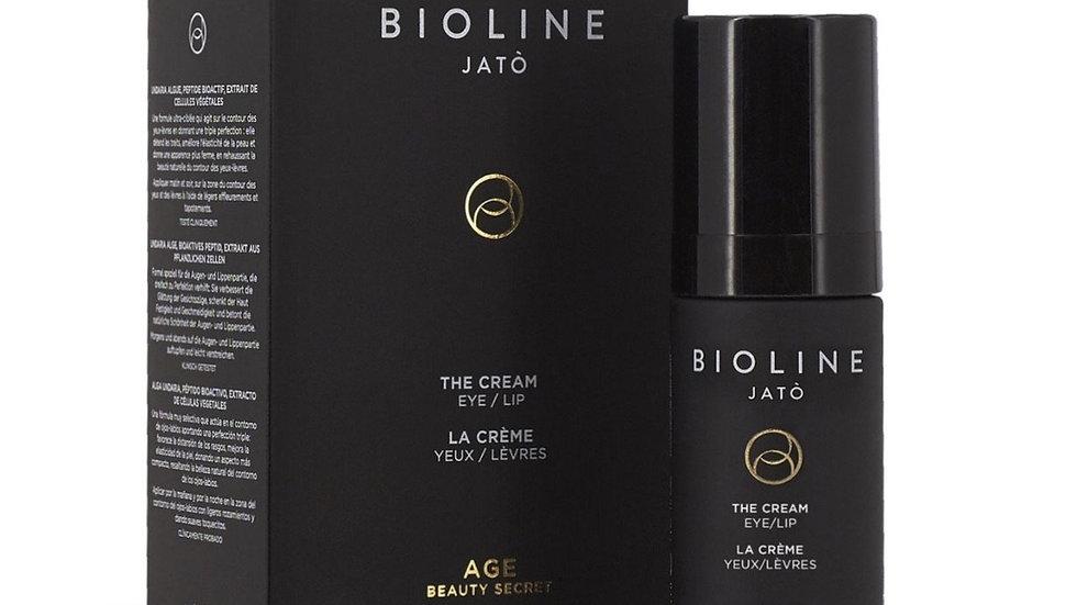 Age Beauty Secret- Eye and Lip Cream