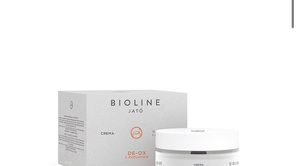 De-Ox C Evolution- Radical Capture Cream