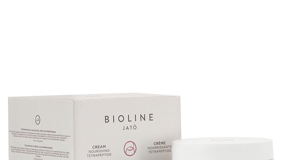 De-Sense Instant Relief- Nourishing Cream