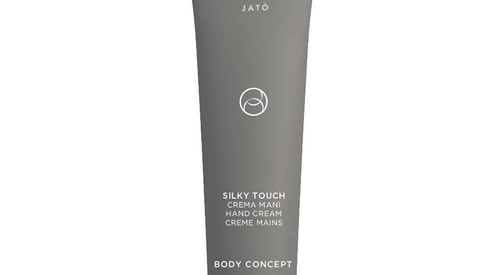 Body Concept- Silky Touch Hand Cream