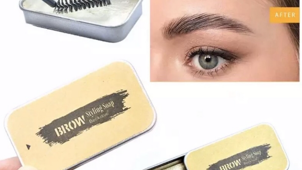 Brow Styling Soap