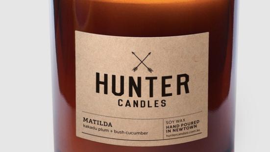 Hunter Candles - Matlida
